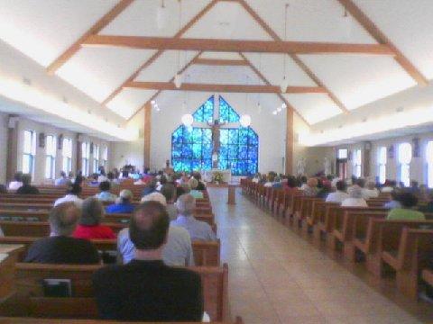 Rockland county vigil 7409