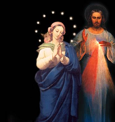 Divine Mercy Marians 3212012