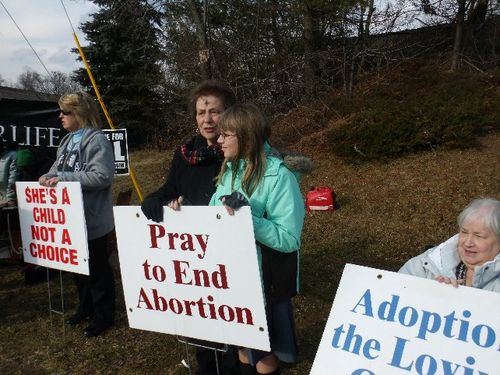 Rocklandrally for life 5312013