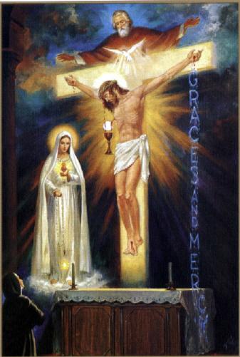 Advocates crucifix 662013