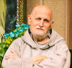 Fr. Andrew