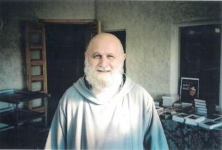 Fr. Andrew Apostoli