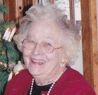 Gertrude keogh