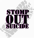 Stomp out suicide