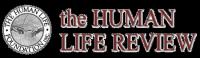 Human life review logo