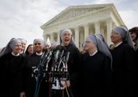 Religious liberty sisters