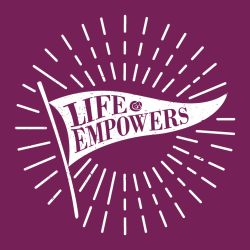 Life empowers