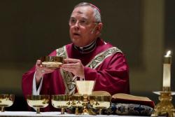 Archbishop Chaput 2 communion